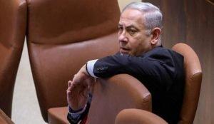 Нетаньяху считает африканских мигрантов хуже террористов