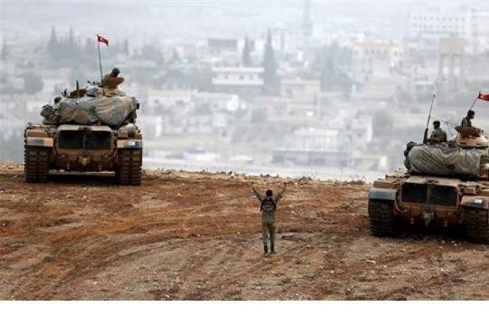 Турция обсуждает с США покупку ЗРК Patriot, сообщили СМИ
