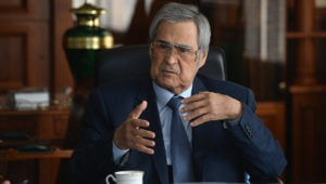 Тулеев уволил вице-губернатора и главу департамента внутренней политики