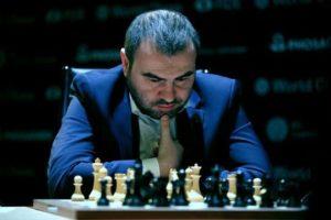 Шахтияр Мамедъяров: Я увидел поддержку не к себе, а к итальянцу и армянину