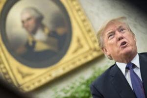 Трамп заявил, что с нетерпением ждет встречи с Ким Чен Ыном