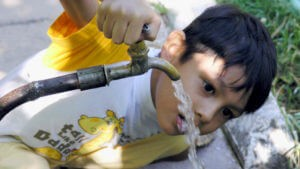 Система оросительного водоснабжения Армении неэффективна