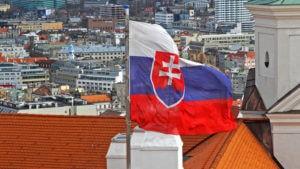 Словакия в связи с «делом Скрипаля» отзывает посла из Москвы