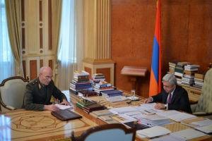 В тюрьмах Армении внедрены 90 единиц необходимого медицинского оборудования и материалов
