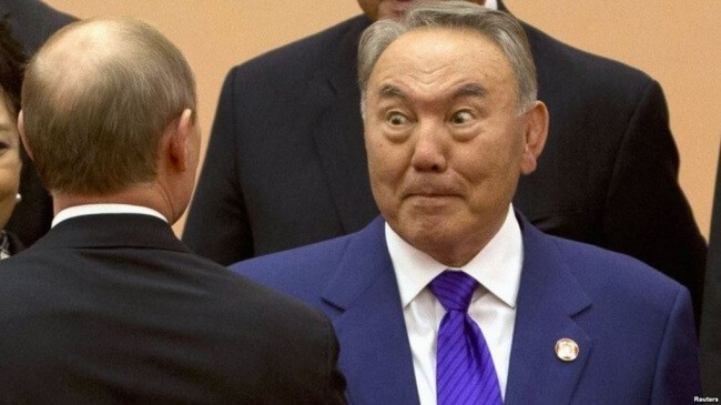 Дочь Назарбаева рассчитывает, что российский язык вКазахстане неотменят