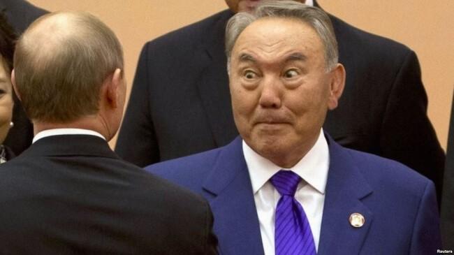 Дарига Назарбаева навстрече сМатвиенко предложила сделать телевидение ЕАЭС