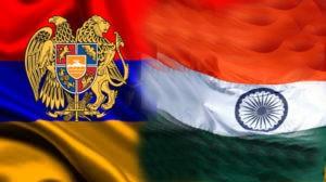 Армения и Индия развивают военно-техническое сотрудничество