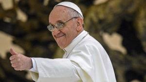 Папа Римский Франциск: Мафиози не могут называть себя христианами