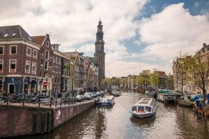 Голландцы не поддержали закон, расширяющий полномочия спецслужб