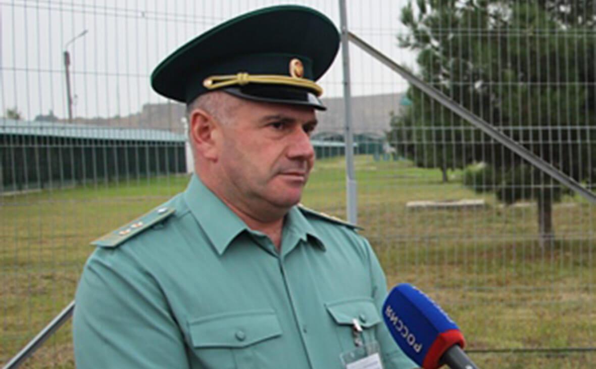 Начальника отдела досмотра и 2-х служащих таможни задержали вДагестане