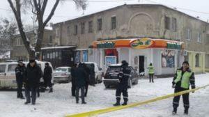 В центре Кишинева произошел взрыв, есть жертвы