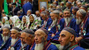 В Туркменистане завершилось голосование на выборах в меджлис