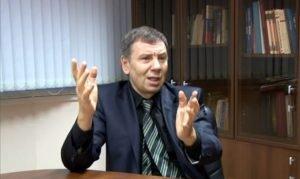 Маркова так домогались коммунисты, что он был парализован страхом