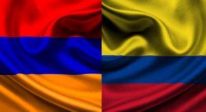 Армения облегчает визовый режим с Колумбией