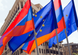 Заявление ЕС в связи с событиями в Армении
