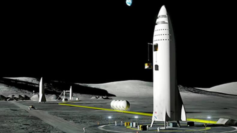 Маск придумал «безумный» план по возвращению второй ступени ракеты-носителя