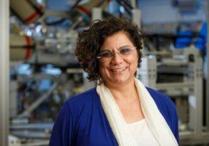 Ани Абрамян назначена новым директором Института физики Академии наук Армении