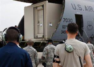 США начали вывозить ядерное оружие из Турции