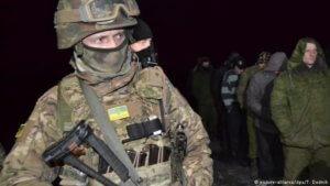 Киев меняет формат военной операции на востоке страны