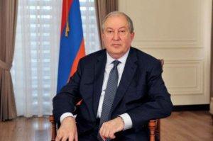 Кто бы ни был избран премьером, я как глава государства подпишу указ о назначении данного лица: Армен Саркисян