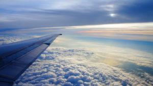 На борту самолета рейса Санкт-Петербург-Ереван скончался пассажир