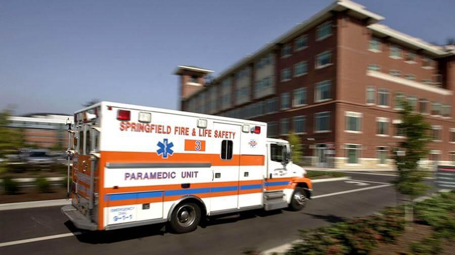Неменее 50 человек госпитализированы вбольницу сотравлением изотеля вВашингтоне
