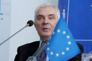 Соглашение Армения-ЕС может стать движущей силой модернизации и реформ: Петр Свитальский