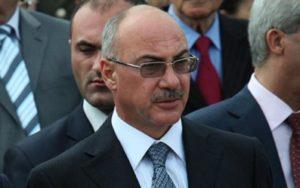 Президент Армении освободил Аркадия Гукасяна от должности посла по особым поручениям
