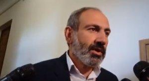 Никол Пашинян: вероятны различные сценарии