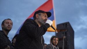 Пашинян предупредил о дезинформационных процессах и призвал не терять бдительность