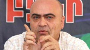 Роберту Кочаряну не стоит таким тоном разговаривать с молодым лидером
