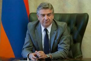 Премьер-министр Армении уволил девять советников