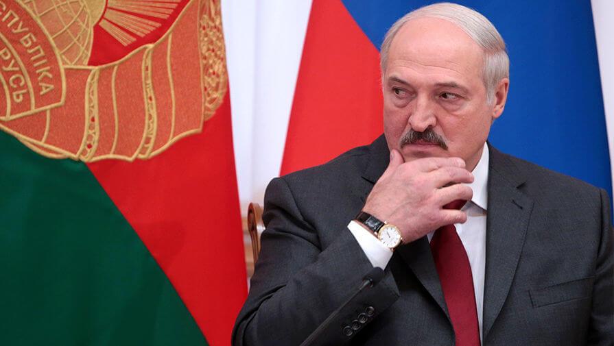 Ответственность заобстановку вАрмении Лукашенко возложил настраны ЕАЭС