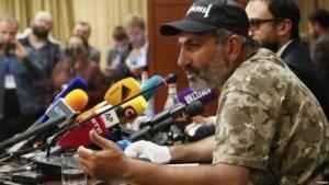 Никол Пашинян: Отношения Армении и России будут реально развиваться