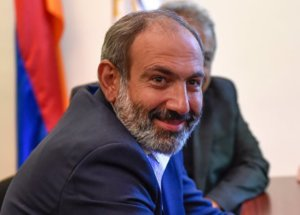 Никол Пашинян: Все негативные явления в Армении будут искоренены