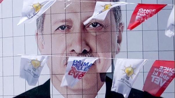 Эрдоган объявил оневыполненномЕС обещании дать 3млрдевро