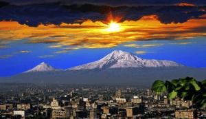 Британская газета о Ереване: «Этот бывший советский город старше Рима и полон древней и современной культуры»
