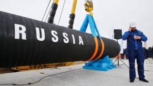 Еврокомиссия не поддержит проект «Северный поток-2»