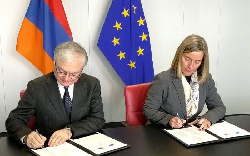 МИД: После ратификации соглашения с ЕС Армения получит помощь в размере 176 млн. евро