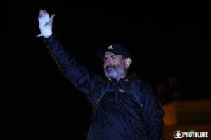 Никол Пашинян встретится с парламентскими силами