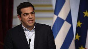 Премьер-министр Греции призвал Анкару отказаться от агрессивной риторики