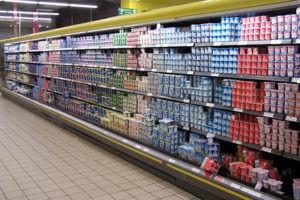 В известной сети супермаркетов Армении обнаружены массовые нарушения