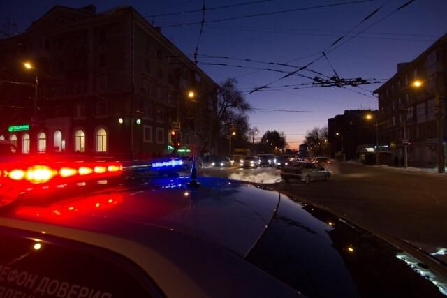 ВКуйбышевском районе Самары отыскали тело женщины и3-летнего ребёнка