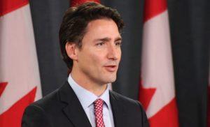 Премьер-министр Канады отказался встречаться с Трампом