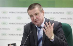 Беларуский министр о неадекватности Россельхознадзора