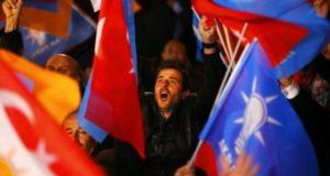 Соратник Эрдогана грозит увольнениями в случае отказа от голосования в пользу правящей партии