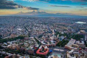 Fitch Ratings подтвердило рейтинг Еревана на уровне «B+»