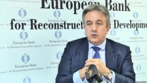ЕБРР: Демонополизация экономики Армении станет мощным стимулом для экономического роста страны