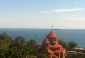 В Одесской области состоится чин освящения колоколов армянской церкви Пресвятой Богородицы XV века