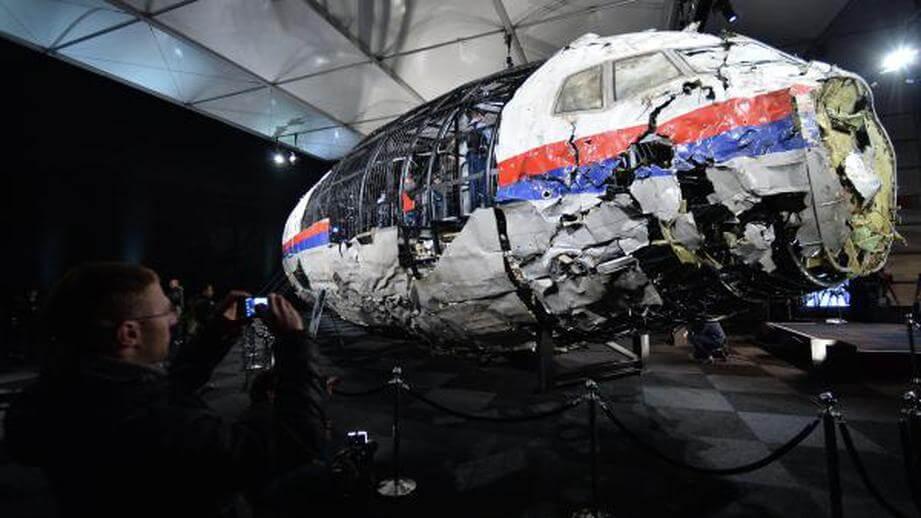 Российскую Федерацию  призвали обосновать , что обвинения против столицы  поделу МН17 искаженные